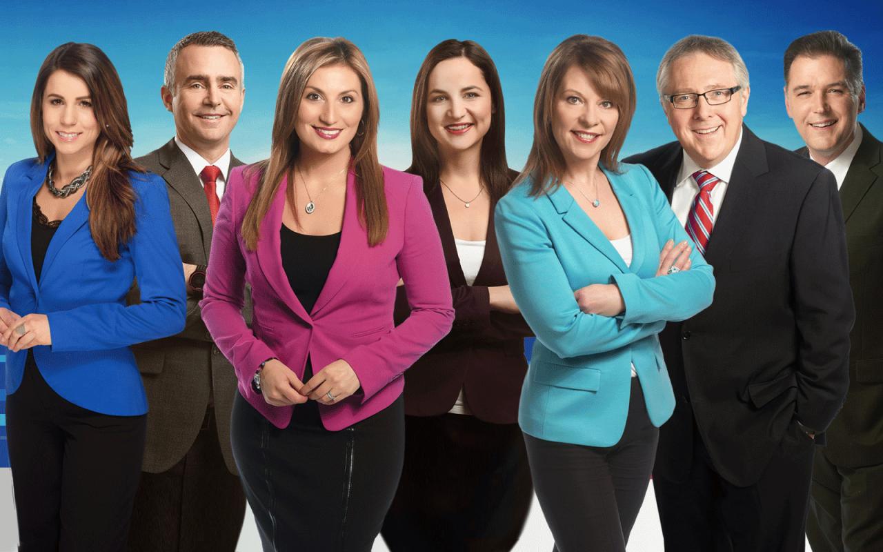 Meet the hosts of CTV News at 5 | CTV Atlantic News