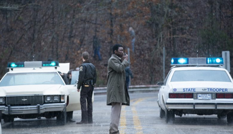 Here's the First Look of Mahershala Ali and Stephen Dorff  in Season 3 of TRUE DETECTIVE