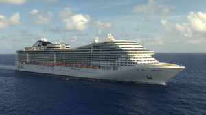 About Mighty Cruise Ships