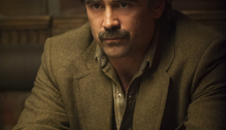 HBO's Award-Winning Drama TRUE DETECTIVE Returns to HBO Canada, Sunday, June 21