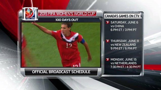 Broadcast Schedule_SC Video