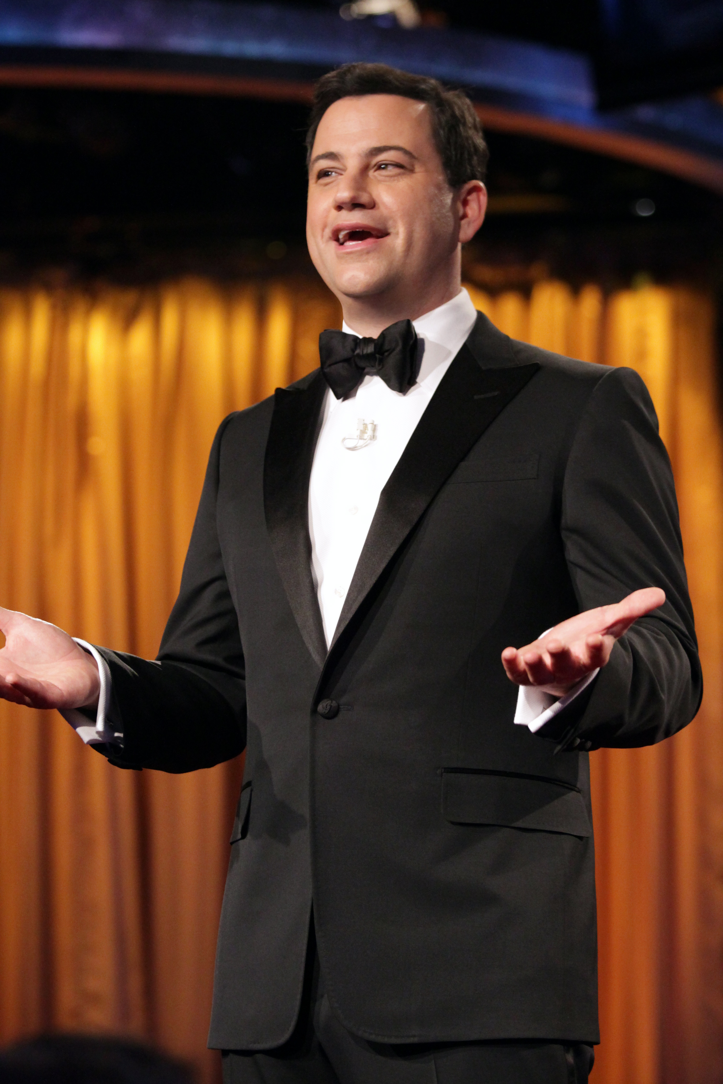 JIMMY KIMMEL LIVE: AFTER THE OSCARS® airs Sunday, Feb. 22 at 12:05 a.m. ET/PT,