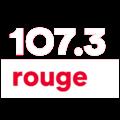 Rouge fm 107,3 Montréal