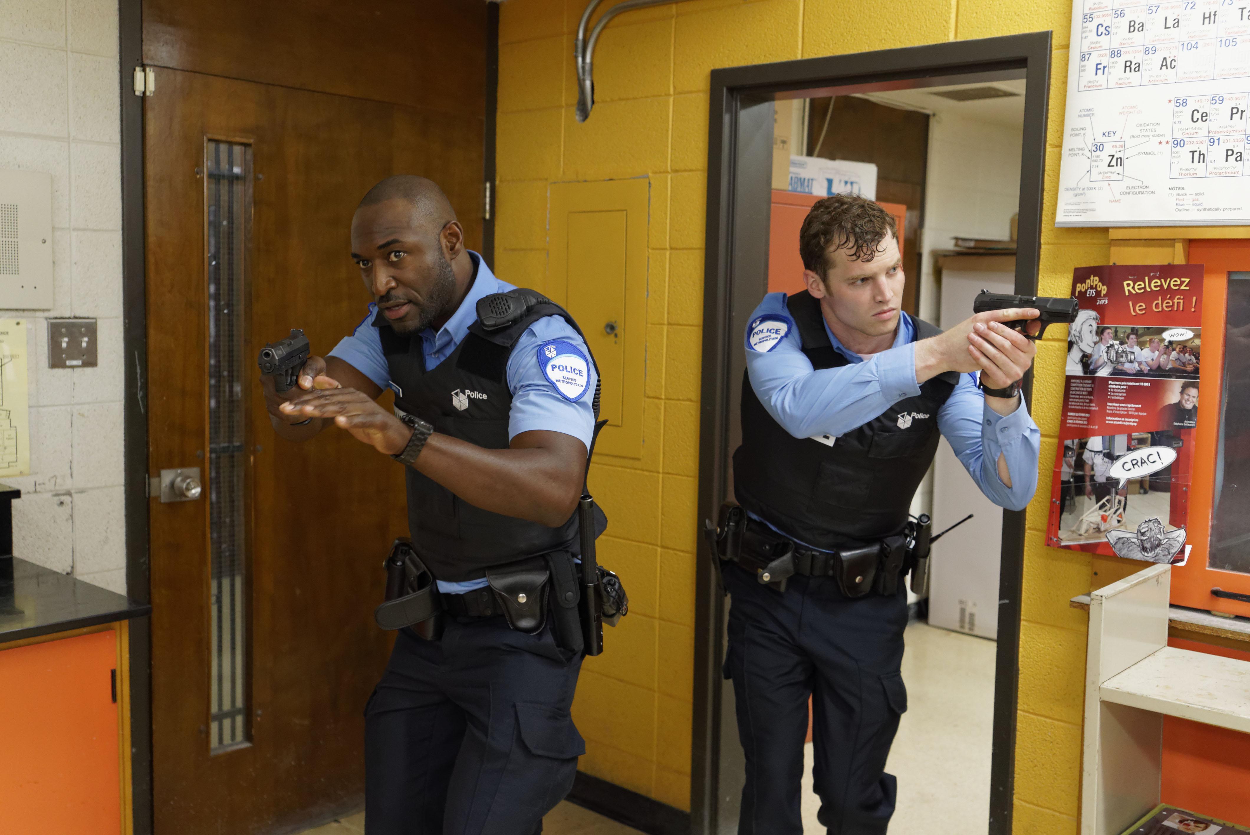 Bravo Orders Third Season of its Critically-Acclaimed Original Drama
