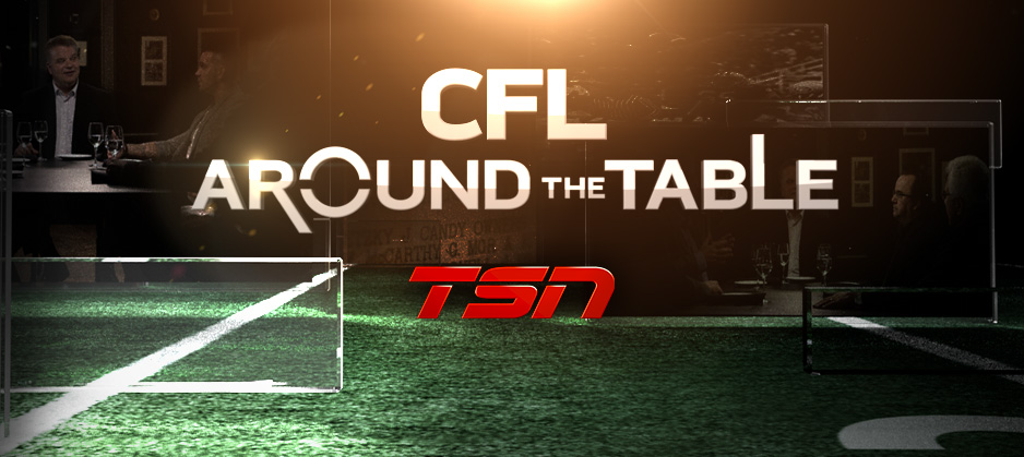 cfl around the table