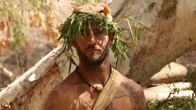 Naked And Afraid Comes To Canada For First Time During All-New Season New Episodes -6768