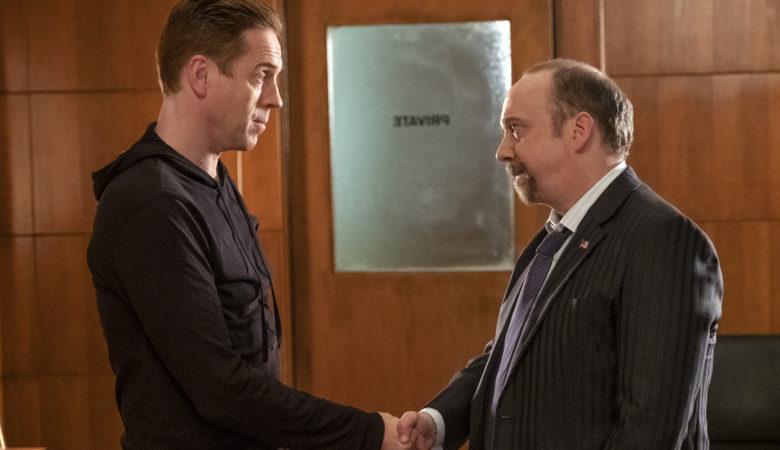 BILLIONS Season 4 Trailer Sets Up A Ruthless Money War