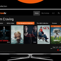 CraveTV Now Available on Samsung Smart TVs and Connected Blu