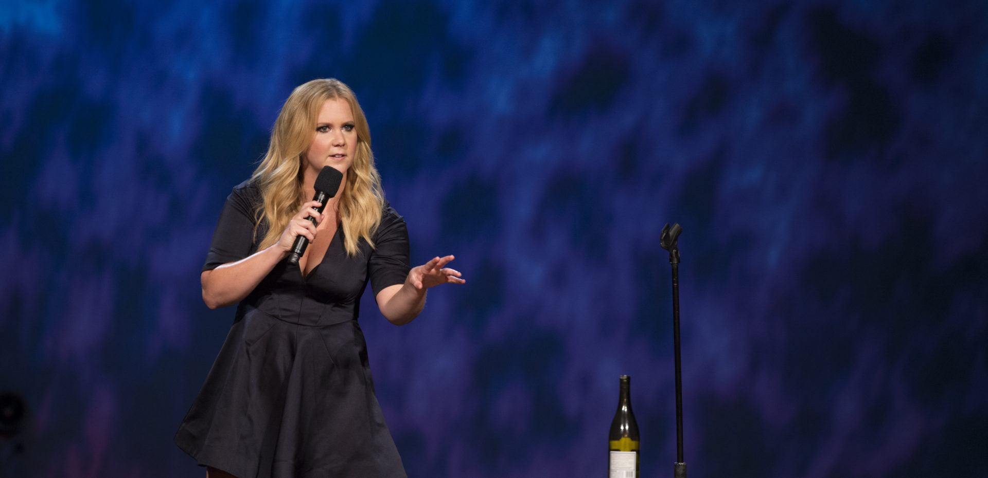 Wine Weed Ambien Utis And Sex Acts Amy Schumer Live At The