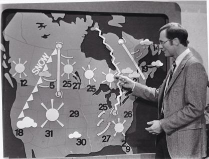 Weather Anchor Bob McIntyre (1983)