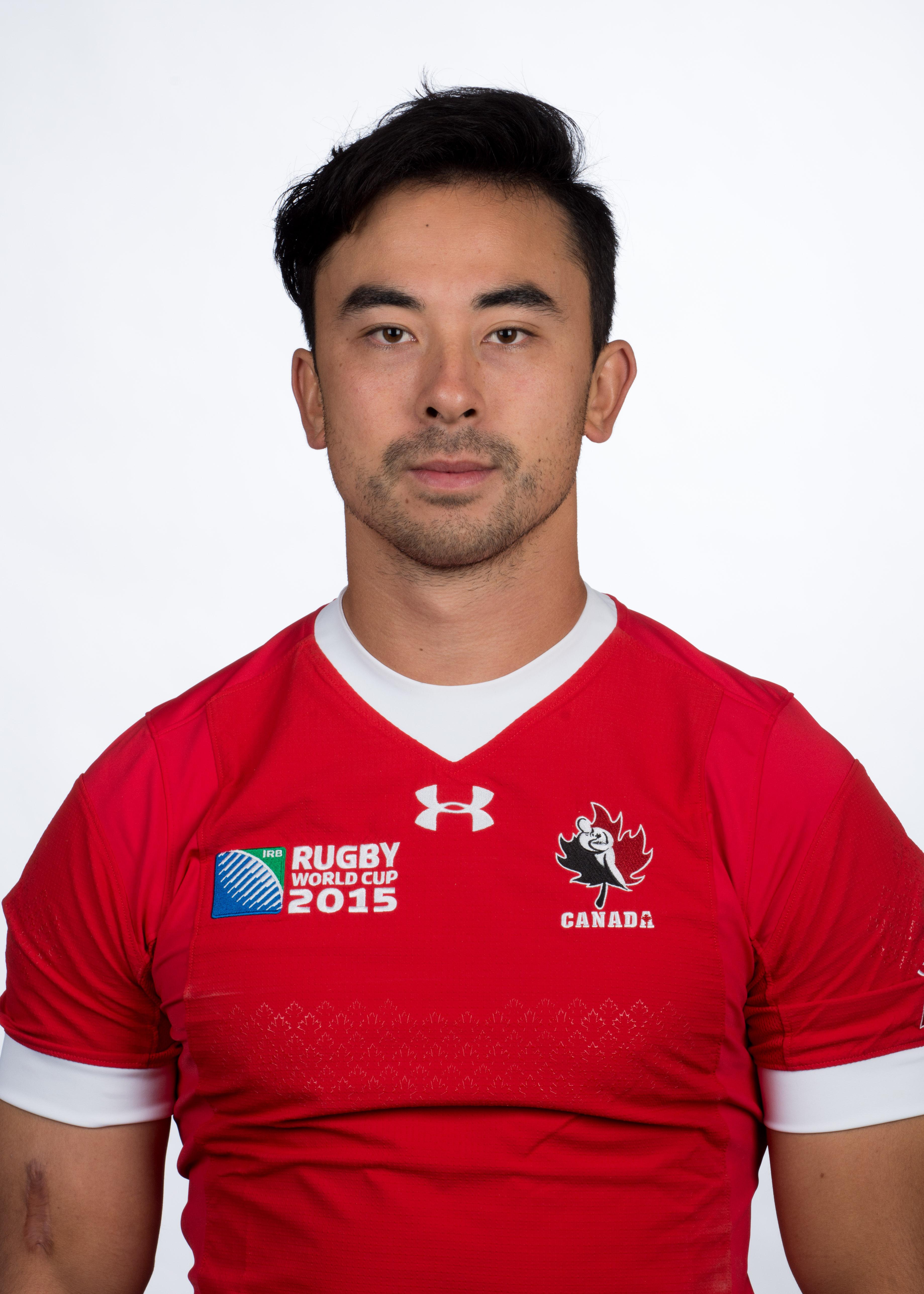 CAN - Nathan Hirayama