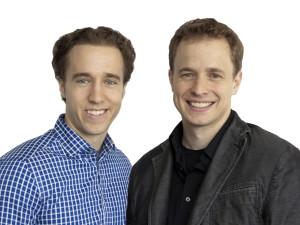 Craig and Marc Kielburger - Headshot