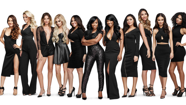 Dash Dolls - Group Shot - RS