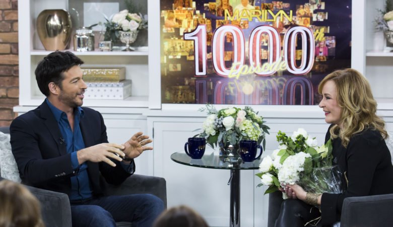 THE MARILYN DENIS SHOW Marks Major Milestone with 1,000th Episode, Nov. 17 on CTV