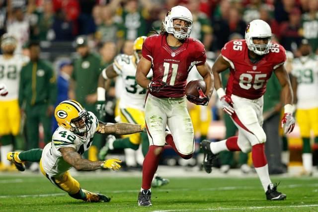 Arizona Cardinals Green Bay Packers