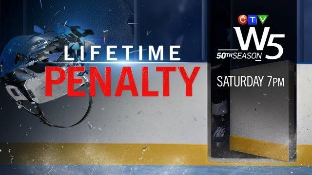 Lifetime Penalty