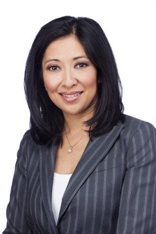 Zuraidah Alman Named Anchor of Toronto's #1 Late-Night ...