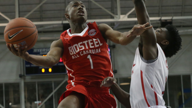 Biosteel All-Canadian Basketball Game