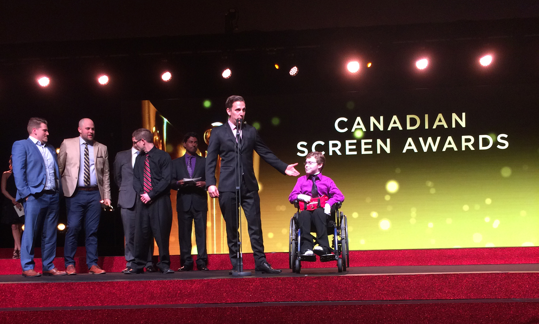 2016CdnScreenAwards