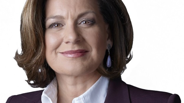 CTV's Chief News Anchor Lisa LaFlamme Leads Live Special ...