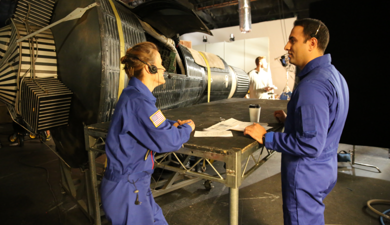 Discovery Science Announces Spring Premiere Dates Following Record Winter; New Series SECRET SPACE ESCAPES Begins May 1