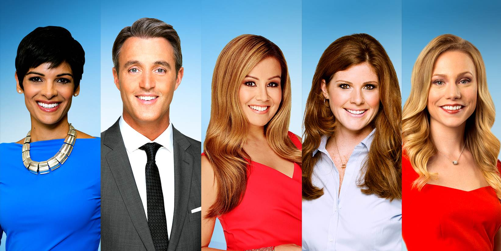 Welcome to YOUR MORNING: CTV's New Morning Show to ...