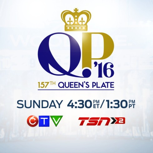 July3_Woodbine_Queens_Plate_sunday