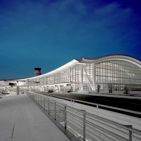 PearsonAirport