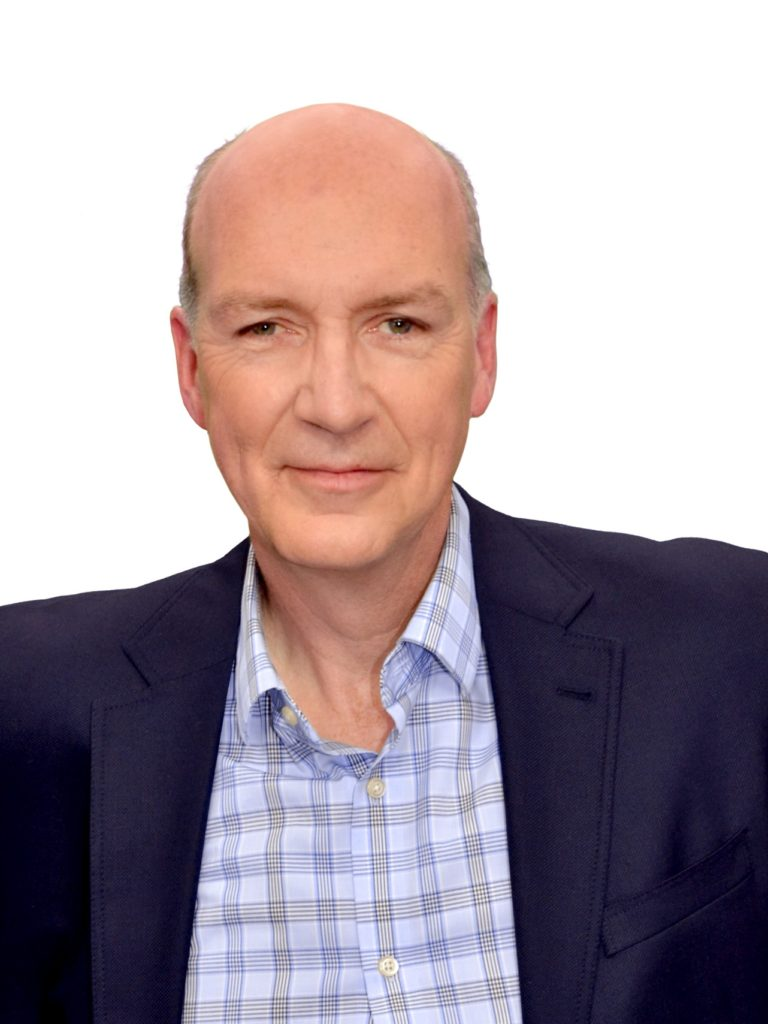 Ken Connors to Take Over as CJAD 800 Weekend Morning Host