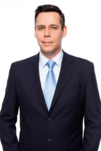 Greg Bonnell, Host of BNN's HOUSE MONEY