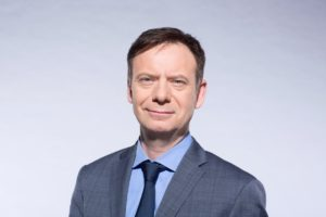 TSN Congratulates Mark Milliere on Induction into Ryerson University's Radio & Television Arts Wall of Fame - Bell Media