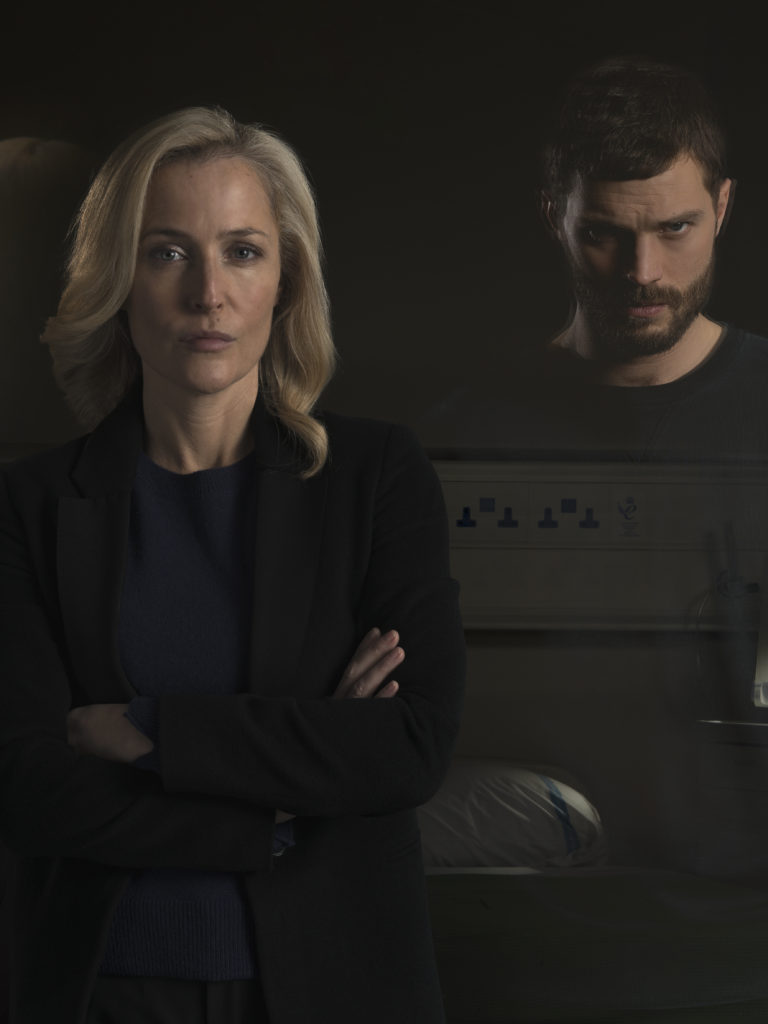 Season 3 of Dark Thriller THE FALL Returns with Back-to-Back