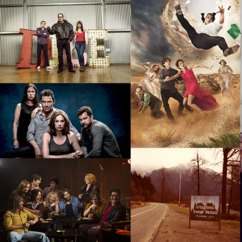Acclaimed, award-winning, and upcoming SHOWTIME series that will stream in a first-window on CraveTV.