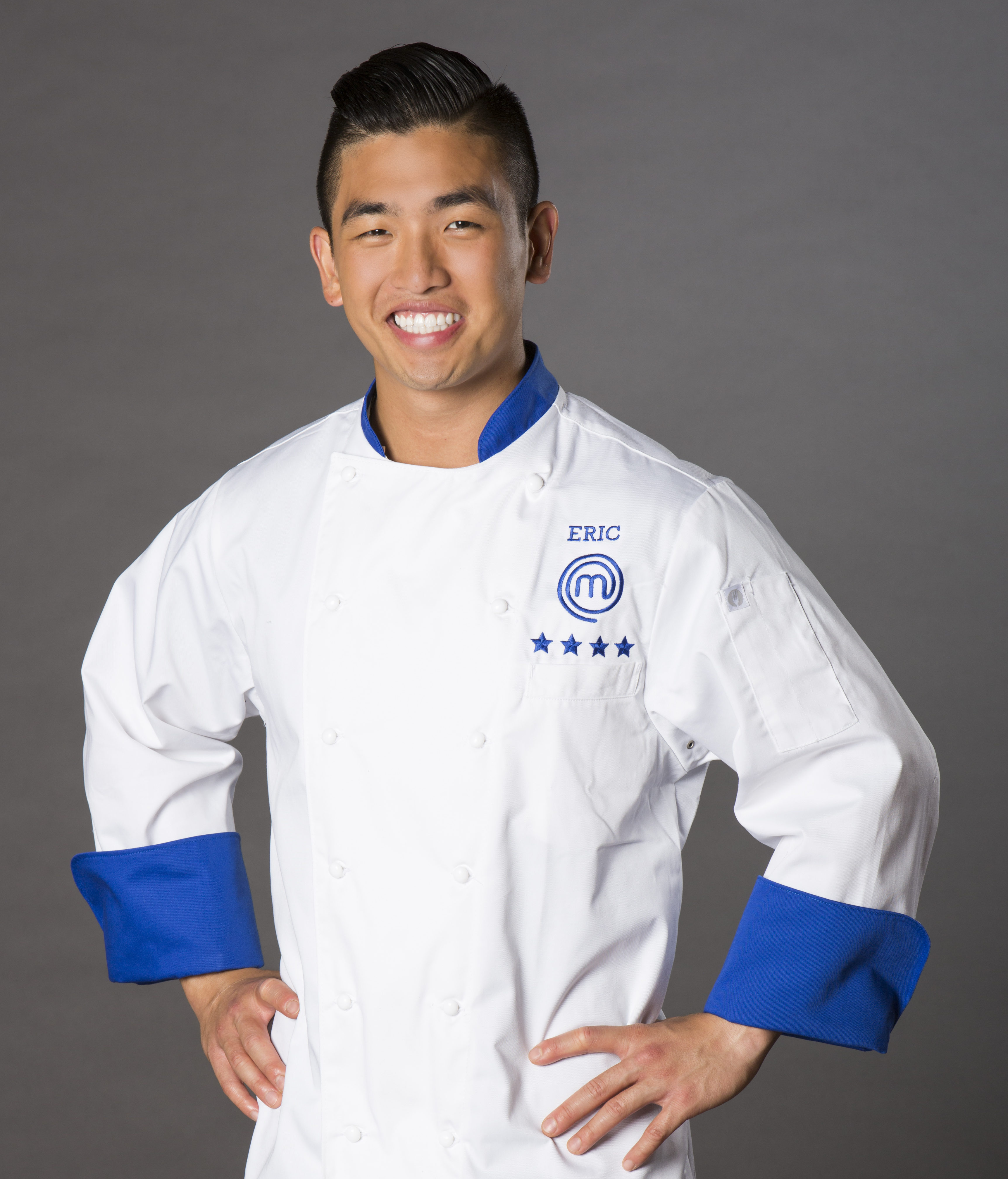 Home Cooks and Their Families Face Off in MASTERCHEF CANADA: ALL ...