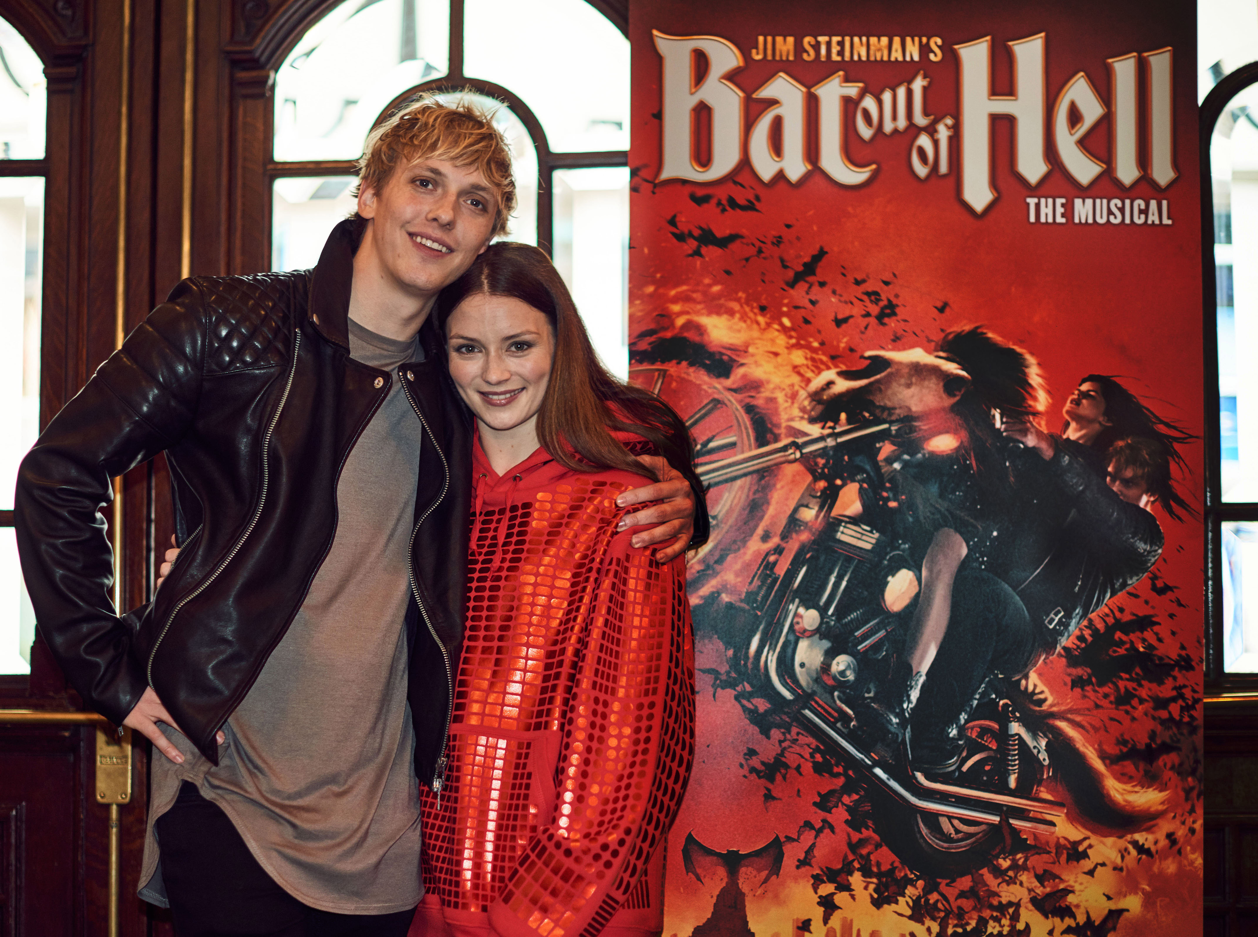 Creative Team and Cast Announced for Bat Out Of Hell – The ...