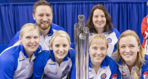 2016 Scotties Tournament of Hearts