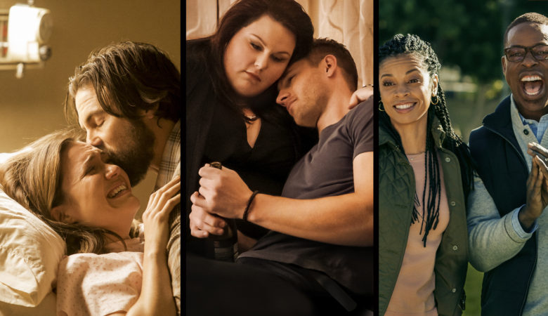 CTV and Bravo Unwrap Every Single Episode of Critically Acclaimed, Golden Globe®-Nominated Series THIS IS US for the Holidays