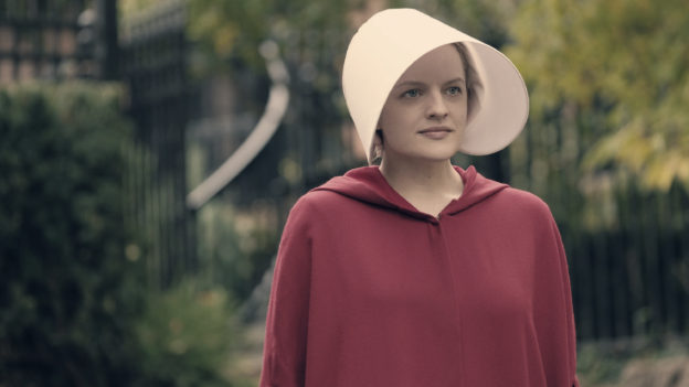 an analysis of the novel the handmaids tale by margaret atwoods on birth rates in the united states The satire of margaret atwood's the handmaid's  also birth rates and sex are  in her novel the handmaid's tale, margaret atwood addresses.
