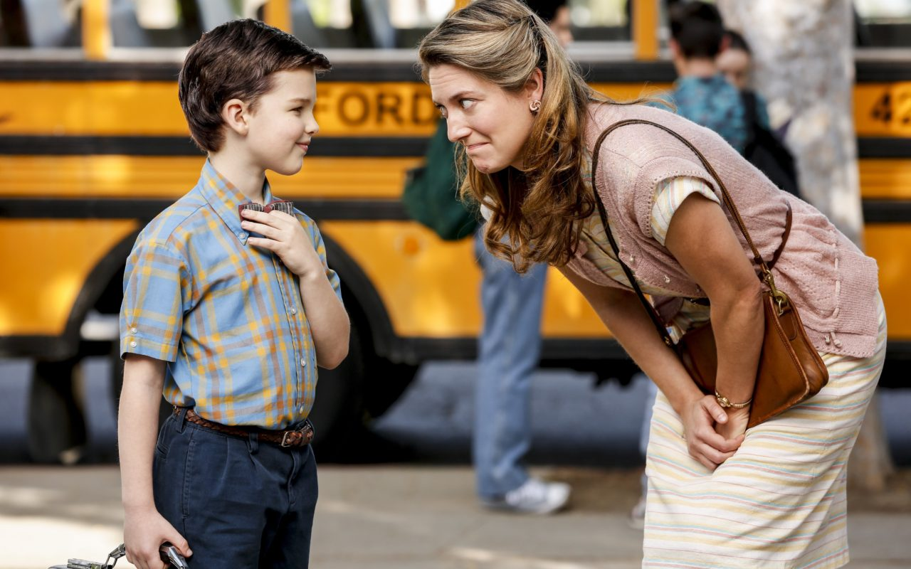 A Stroke of Genius: YOUNG SHELDON Leads CTV Acquisitions for 2017/18 ...