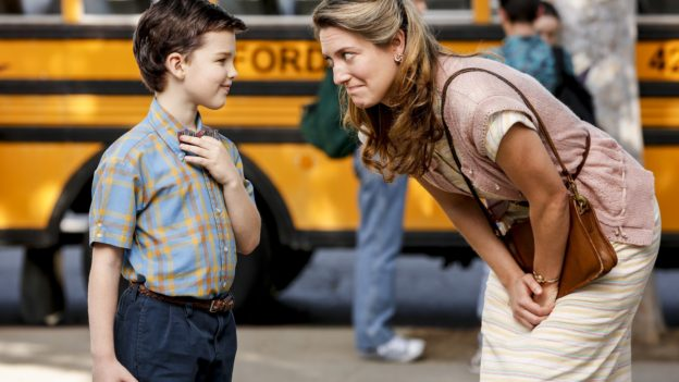 A Stroke Of Genius Young Sheldon Leads Ctv Acquisitions For 201718
