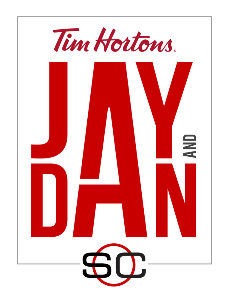 f26ee4b6 Tim Hortons® Announced as Title Sponsor for TSN's SC WITH JAY AND ...