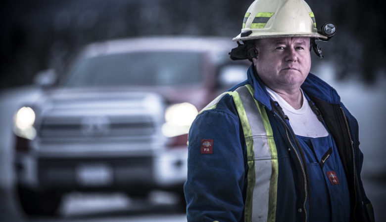 Man Vs. Nature: Discovery's Original Canadian Hit Series HIGHWAY THRU HELL Battles Record-Breaking Weather During All-New Sixth Season, Beginning Sept. 5