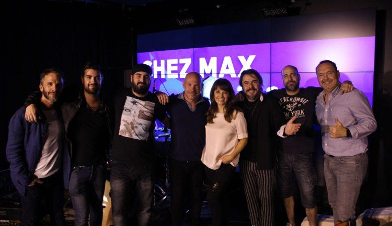 CHEZ MAX! : le nouveau party de Maxim Martin à ÉNERGIE, dès le vendredi 29 septembre