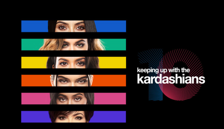 The Kardashians Celebrate a Decade of TV on E! with KEEPING UP WITH THE KARDASHIANS: 10TH ANNIVERSARY SPECIAL, September 24