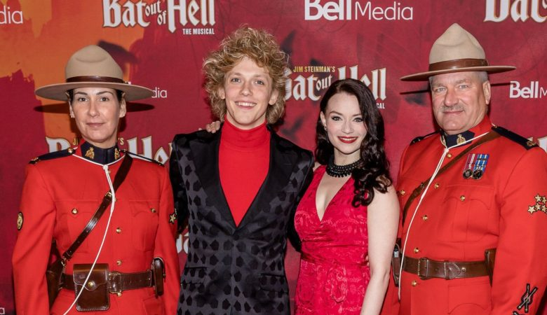 Mirvish Productions Release: Mega-hit Musical BAT OUT OF HELL THE MUSICAL Extends its Toronto Run by Two Weeks