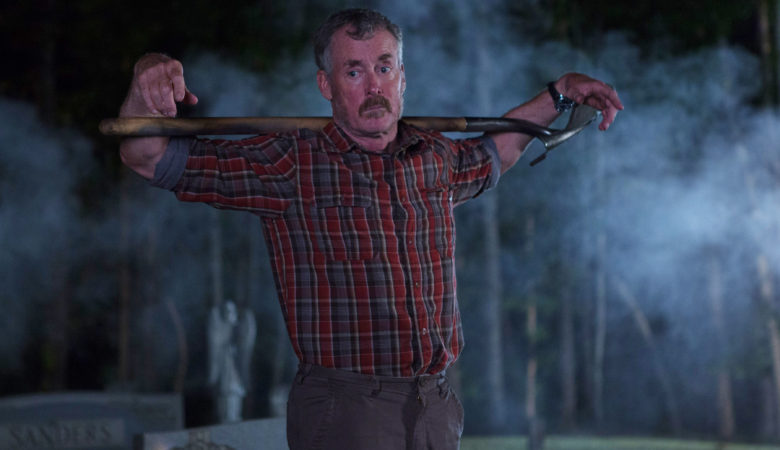 Space Alert: Comedy Horror Series STAN AGAINST EVIL Premieres This Thursday, on Space
