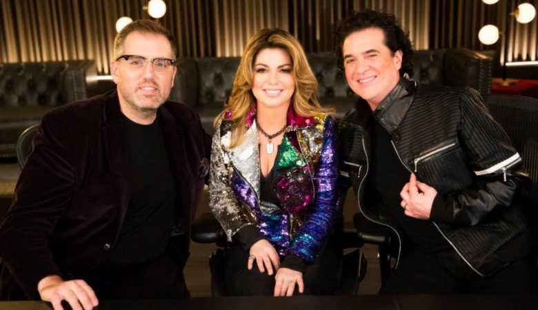 Shania Twain Leads THE LAUNCH into CTV Mid-Season Schedule with Super-Simulcast Premiere January 10 ### CTV, CTV Two, Much, and CTV GO to Debut Bell Media's New Music Format