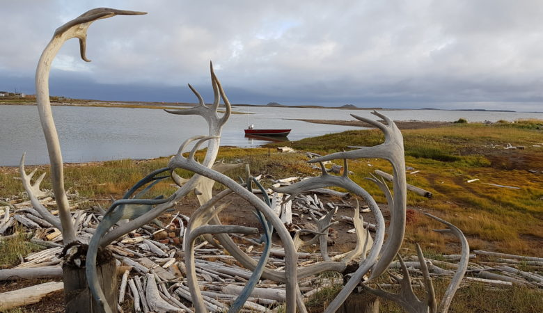 "W5 Explores the Widespread Effects of Climate Change in the Canadian Arctic in ""The Big Thaw"", Saturday, Nov. 11 on CTV"