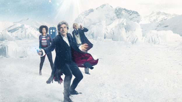 space alert space confirms broadcast details for the 2017 doctor who christmas special twice upon a time bell media