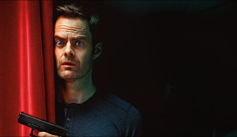 THIS JUST IN FROM HBO: COMEDY SERIES BARRY, STARRING EMMY® WINNER BILL HADER, RETURNS FOR SECOND SEASON MARCH 31 ON HBO and Crave